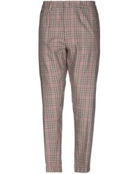 Dondup Casual Trouser - Brown