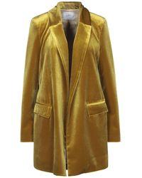 Soallure Suit Jacket - Green