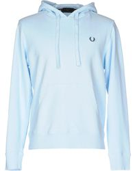 Fred Perry - Sweatshirts - Lyst