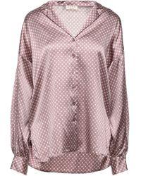 Siyu Camisa - Rosa