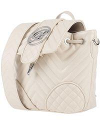 Blumarine Backpacks & Bum Bags - White