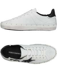 Rebecca Minkoff Low-tops & Sneakers - White