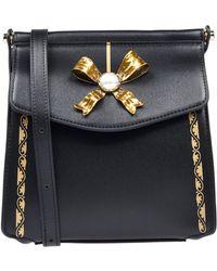 Tosca Blu Cross-body Bag - Black