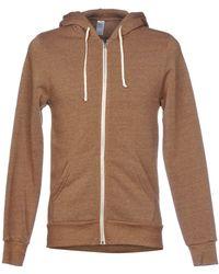 Alternative Apparel Sweatshirt - Braun
