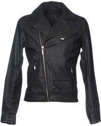 Nudie Jeans Jackets - Black