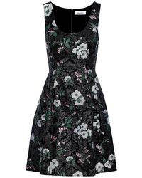 Prabal Gurung Short Dress - Black