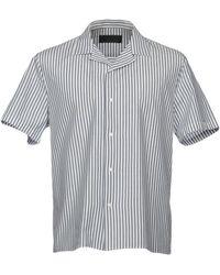 Plac - Shirts - Lyst