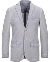 Altea Suit Jacket - Grey