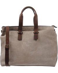 Officine Creative Handbags - Gray