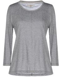 J Brand T-shirt - Gris