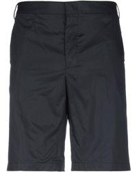 Lanvin Shorts e bermuda - Nero
