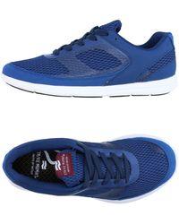 STR/KE MVMNT Low-tops & Sneakers - Blue