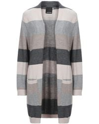 Who*s Who Cardigan - Natural