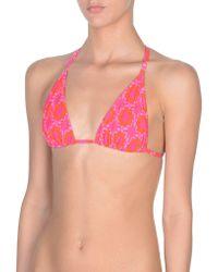 Mila Zb Bikini Top