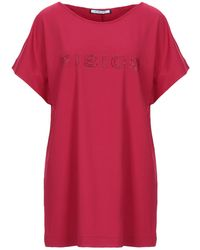 Fisico T-shirt - Red