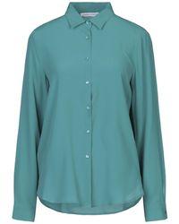 Caractere Shirt - Blue