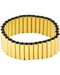 WXYZ Jewelry Bracelet - Metallic