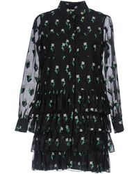 Paul & Joe Short Dress - Black