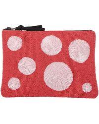 Essentiel Antwerp Handtaschen - Rot