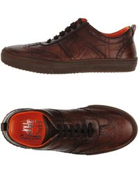Chaussures - Bas-tops Et Baskets Rodolphe Menudier i0mNxNgmy