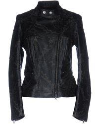 Etro Jacket - Black