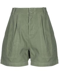 Citizens of Humanity Shorts - Green