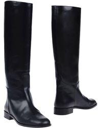 Marc Jacobs Boots - Black