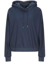 ONLY Sweatshirt - Blue