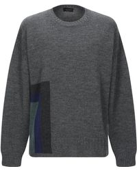 Roberto Collina Sweater - Gray