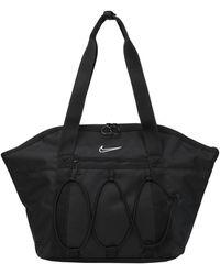Nike Shoulder Bag - Black