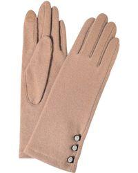 Lauren by Ralph Lauren Gloves - Natural
