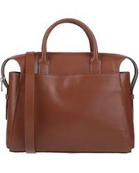 Royal Republiq Cross-body Bag - Brown