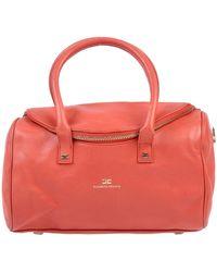Elisabetta Franchi Handbag - Red