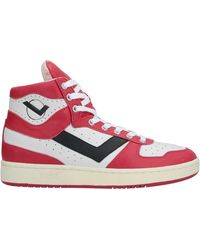 Product Of New York High-tops & Trainers - White