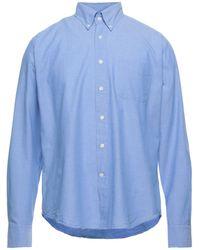 Bellerose Shirt - Blue