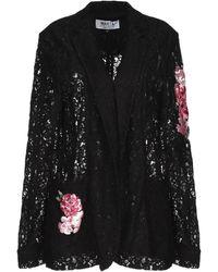 MARTA STUDIO Suit Jacket - Black