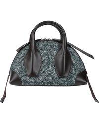 L'Autre Chose Handbag - Black