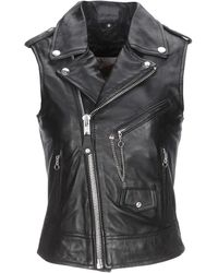 Schott Nyc Jacket - Black