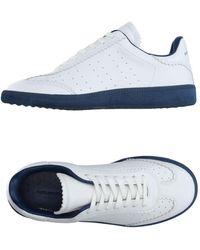 Étoile Isabel Marant Sneakers & Tennis basses - Blanc