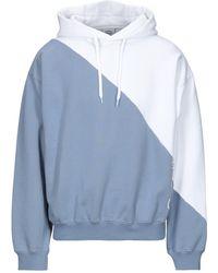 Vetements Sweatshirt - White