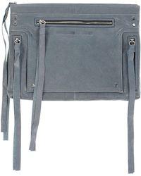 McQ Handbag - Blue