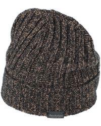 Brooksfield Hat - Multicolour