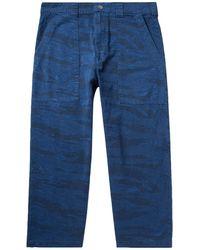 Billy Pantalones - Azul