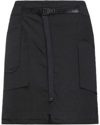 Aries Mini Skirt - Black