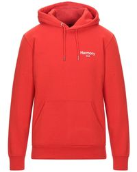Harmony Sweat-shirt - Rouge