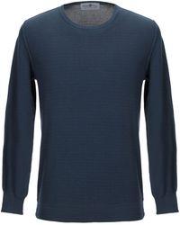 Della Ciana Sweater - Blue