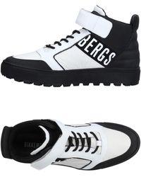 Bikkembergs | High-tops & Sneakers | Lyst
