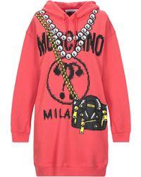 Moschino - Minivestido - Lyst