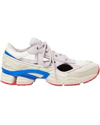 adidas By Raf Simons Low-tops & Trainers - White