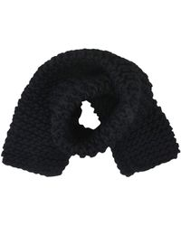 Wool And The Gang - Oblong Scarf - Lyst